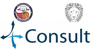 Bekerwedstrijd 4Consult/Binnenland versus Loon Lions