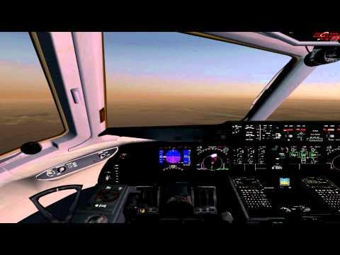 'KLM' MD-11 Dakar, Senegal to Bissau, Guinea-Bissau