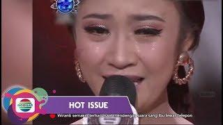Menguras Air Mata!! Perjuangan Wiranti Akhirnya Mendapat Restu Mama  Hot Issue Pagi