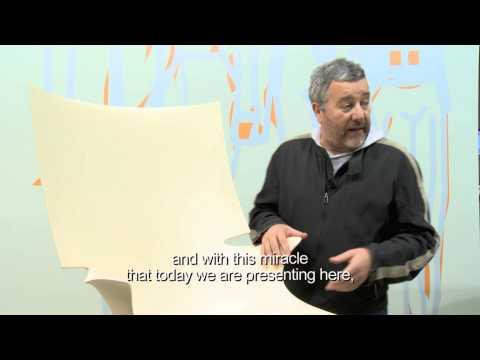 The Luxury Gallery Issue | Interview to Philippe Starck