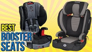 10 Best Booster Seats 2016