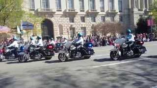 National Cherry Blossom Festival Washington DC 2015_Part1