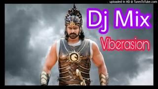bahubali remix song om dj sound