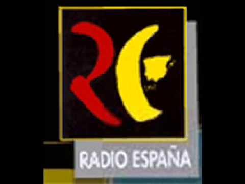 Radio Hora ;  Radio España ;  (muestra 2)