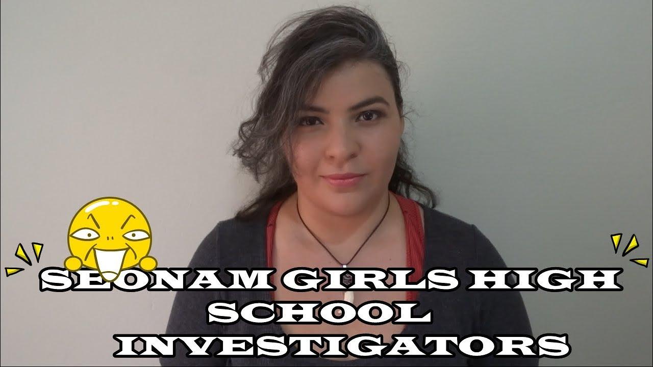 Download SEONAM GIRLS HIGH SCHOOL INVESTIGATORS - SEXTA DOS DORAMAS #6