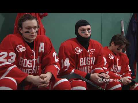 BU Terriers All Access - 2016-17 - Episode 4