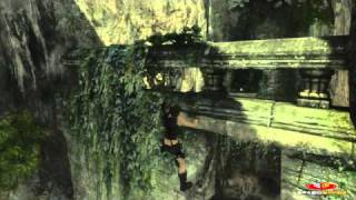 Tomb Raider Trilogy - Video Recensione