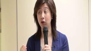 2011-2012 學年【電子學習試驗計劃】成果分享:學「適」中國語文