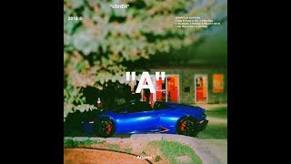"Album Review: Usher x Zaytoven -""A"" (2018) With Mc Reg Music"