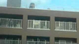 東日本大震災の地震雲か? 地震雲 検索動画 22