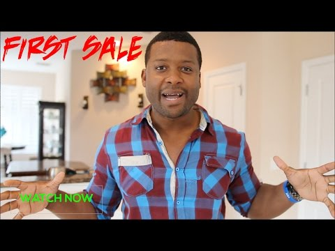 Shopify | Students First Sale | How To Get Your First Sale