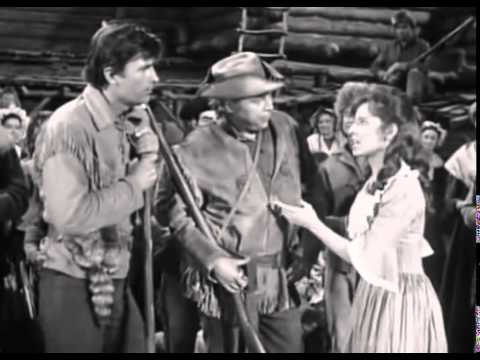 Daniel Boone Season 1 Episode 1 Part 1 Full Episode