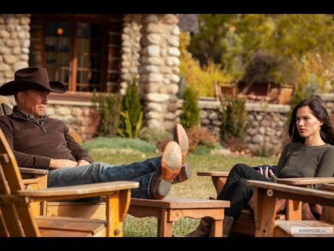 Йеллоустоун (Yellowstone) —  Русский трейлер (2 сезон) LostFilm
