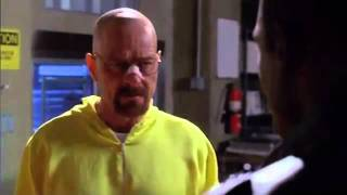 Breaking Bad 'Crawl Space' Promo
