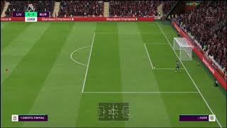 Liverpool vs Burnley 1-1 Highlights & All Goals (Half-time) 2020 HD