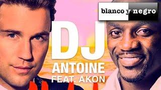 Video DJ Antoine Feat. Akon - Holiday (Calvo Remix) Official Audio download MP3, 3GP, MP4, WEBM, AVI, FLV Agustus 2018