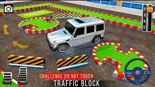Car Parking Simulator Games : Prado Car Games 2021 #GamePlay screenshot 2