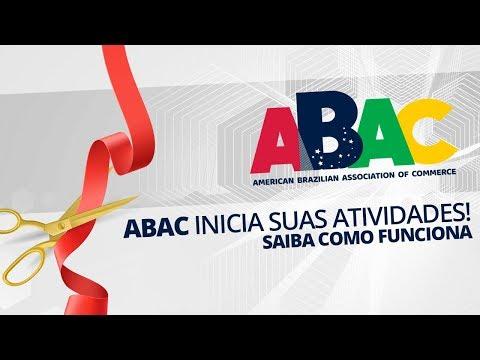 NASCE A ABAC !!!