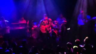 "The Dear Hunter - ""Go Get Your Gun"" (Live in Los Angeles 5-23-15)"