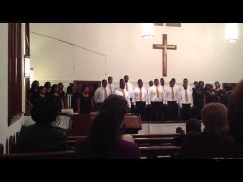 Laurel High School Choir