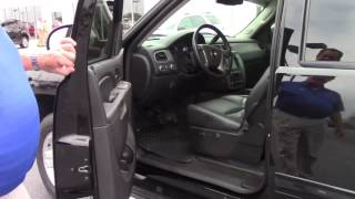 Used pickup truck for sale at Haydocy Buick GMC