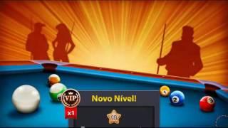 8 Ball Pool - Nova Conta Pt. 4