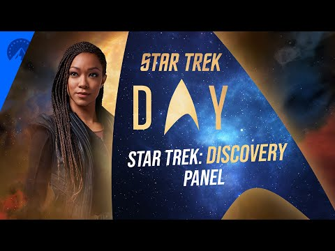 Star Trek Day 2020 | Discovery Panel
