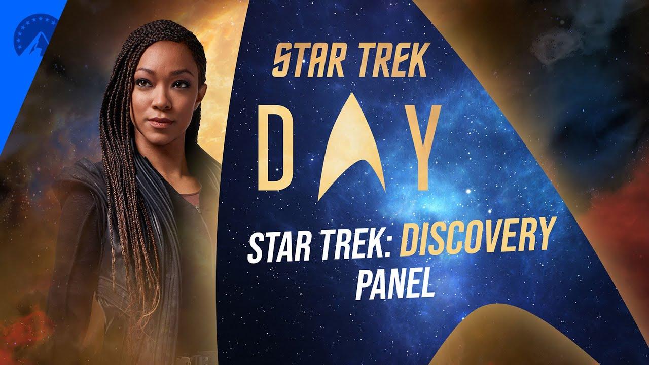 Star Trek Day 2020 | Discovery Panel