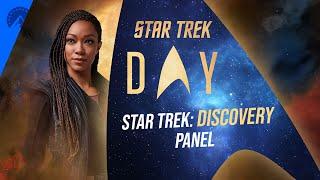 Star Trek Discovery Season 3 Release Date Trailer What Else We Know Techradar