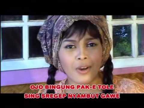 Rikno & Herlina Rahmawati - Goro Goro BBM[ Campursari Jawa mak Nyos ]