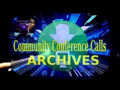 PSEC - 2014 - Community Conference Calls - Archive 15 [dvd 640 x 360]