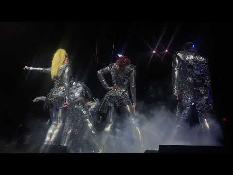 Lady Gaga - ENIGMA Opening/Just Dance/Poker Face