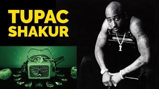 TUPAC SHAKUR - Spirit Box Session - He SPEAKS from beyond?