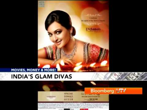 Movies, Money & More: India's Glam Divas