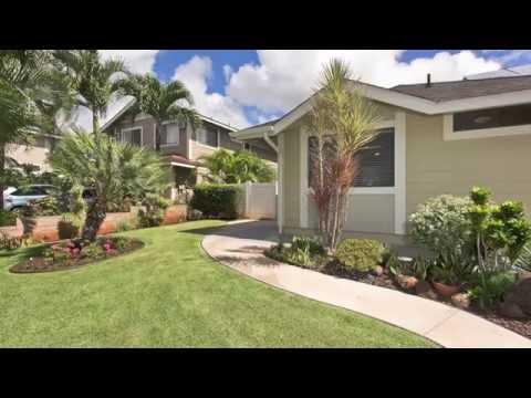 Meheuheu Place - Waipahu, Hawaii