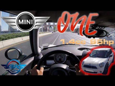 Mini One Kullanmak | POV | Kısa Bir Tur