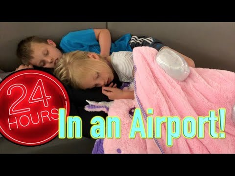 24-hours-in-the-airport,-with-ninja-kidz-tv