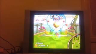 Super Monkey Ball Expert Speedrun in 42 Seconds