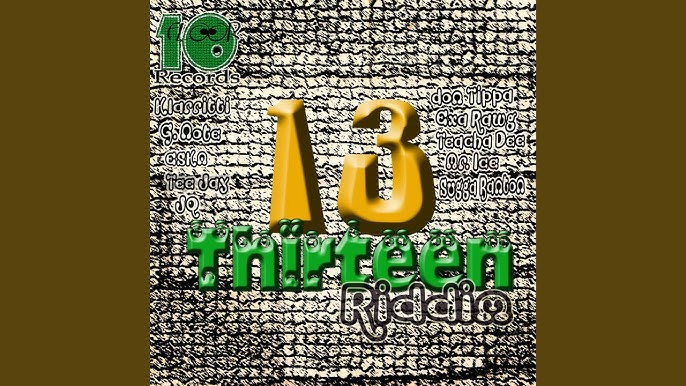 f1426eb8bac2 Mr. Thirteen - YouTube