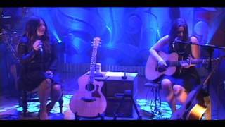 """Crazy"" by Gnarls Barkley (style of Ray LaMontagne)"