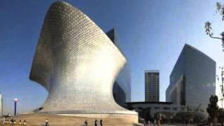 Les sites touristiques au Mexique