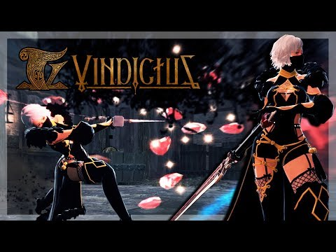 Cryy VS Vindictus | First Impressions 2017