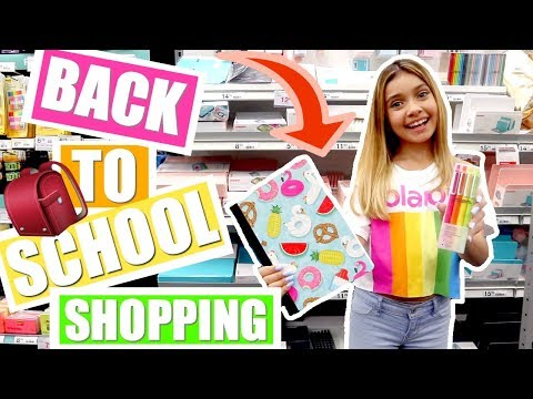 BACK TO SCHOOL SHOPPING AT STAPLES  School Supplies 📓GIVEAWAY ✨