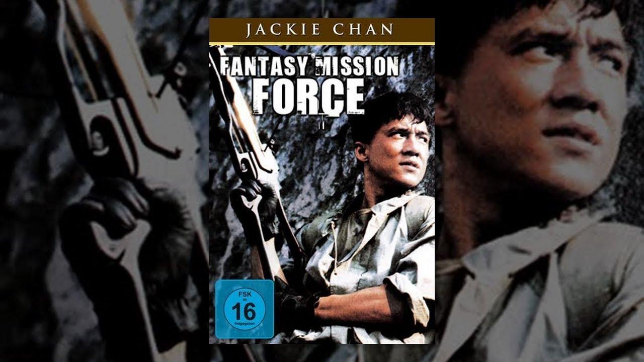 Jackie Chan Deutsch