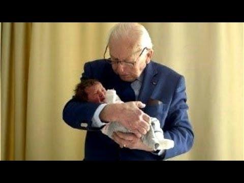 93-jarige Huisarts Weigert Pensioen
