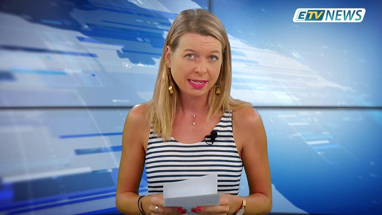 JT ETV NEWS du 24/10/19