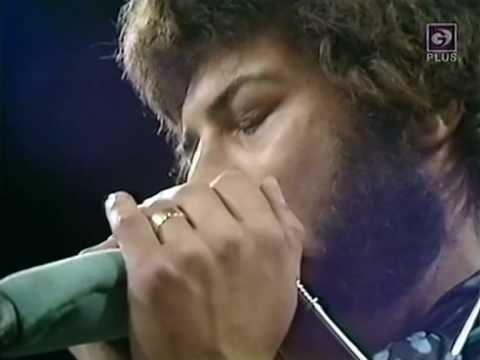 Mungo Jerry - Mungo's Blues (Dust Pneumonia Blues)
