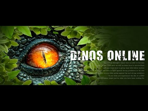 Dinosaur game_Dinos Onine Play Movie - YouTube