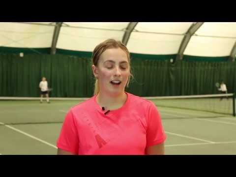 ASICS GEL RESOLUTION 8 Play Test And Review From Tennishead Net