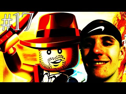 """LEGO INDIANA JONES 2: THE ADVENTURE CONTINUES #17 - """"TRIAL AND TERROR!!"""" (HD GAMEPLAY WALKTHROUGH) 